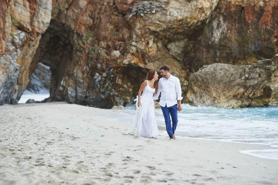Wedding in Volos