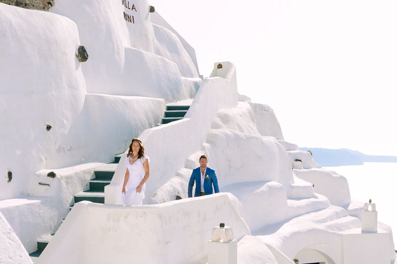Wedding in Greece  婚礼摄影及摄像 WEDDING PHOTOGRAPHY VIDEO in santorini