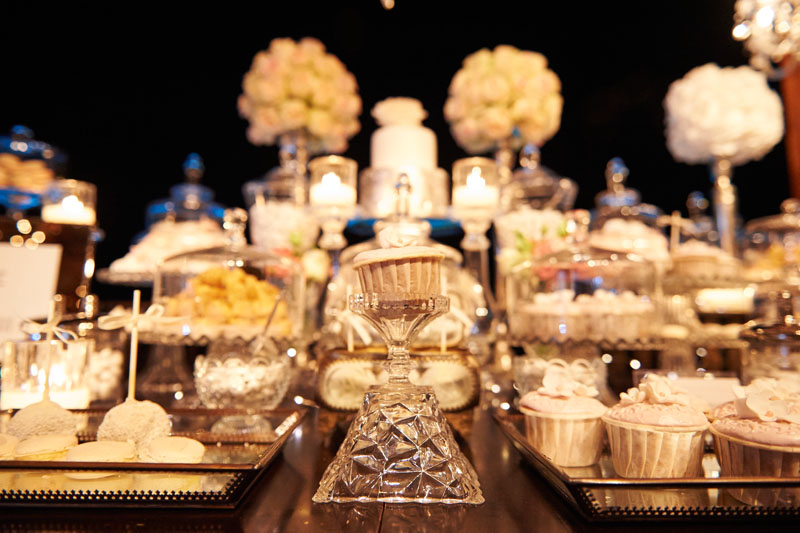 Wedding Cakes And Event Catering Services Santorini