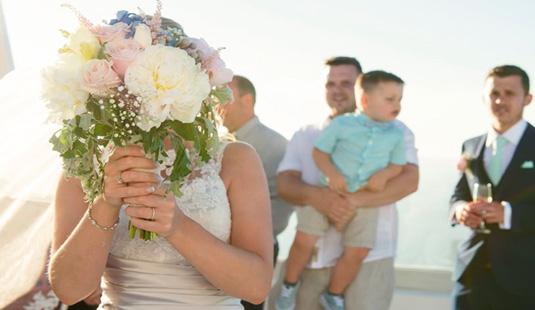 packages demo packages demo flower in wedding santorini2