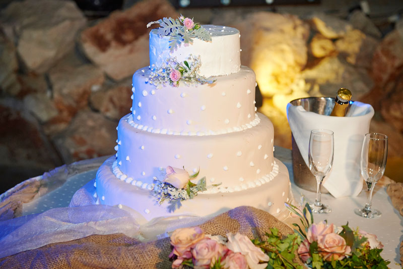 Wedding cake  婚礼蛋糕 wedding cakes mariage in santorini